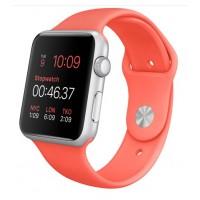 Apple Watch Sport (Розовые 38)